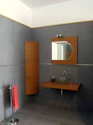 Travet.it - Mobile bagno ARTESI CAMMEO TEAK